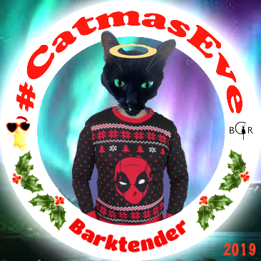 2019 Barktender @Slinky_The_Cat 2