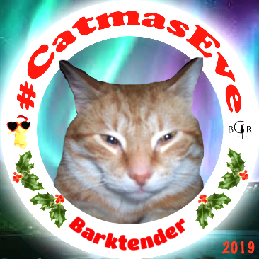 2019 Barktender @Spike_cat
