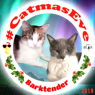 2019 Barktender @meow_girls
