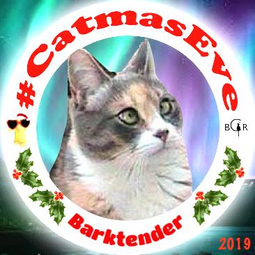 2019 Barktender @tinypearlcat