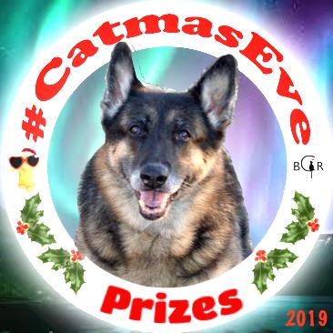 2019 Prizes @Lucky_GSD