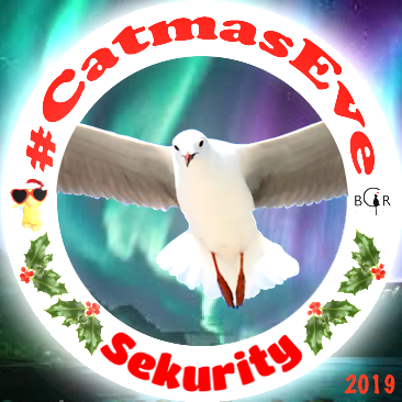 2019 Sekurity @PeaceCritterz