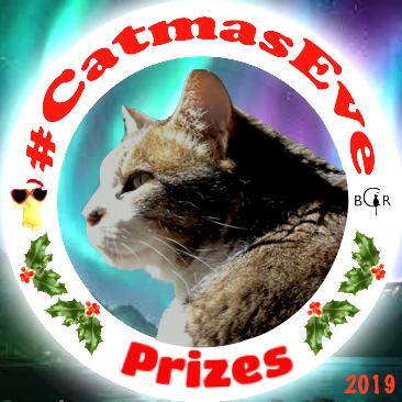 2019 Prizes @cherieswan