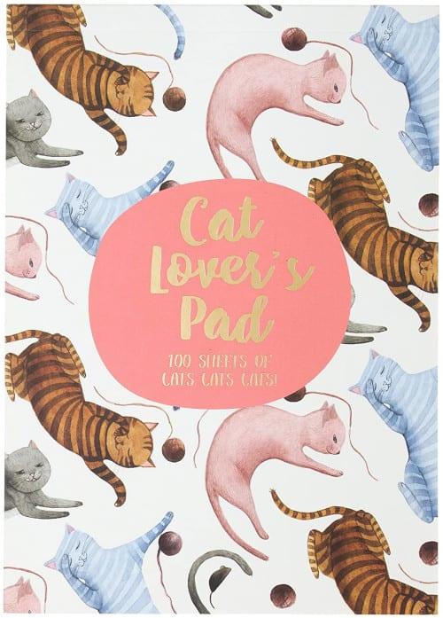 World Traveler Cat Lover's Pad