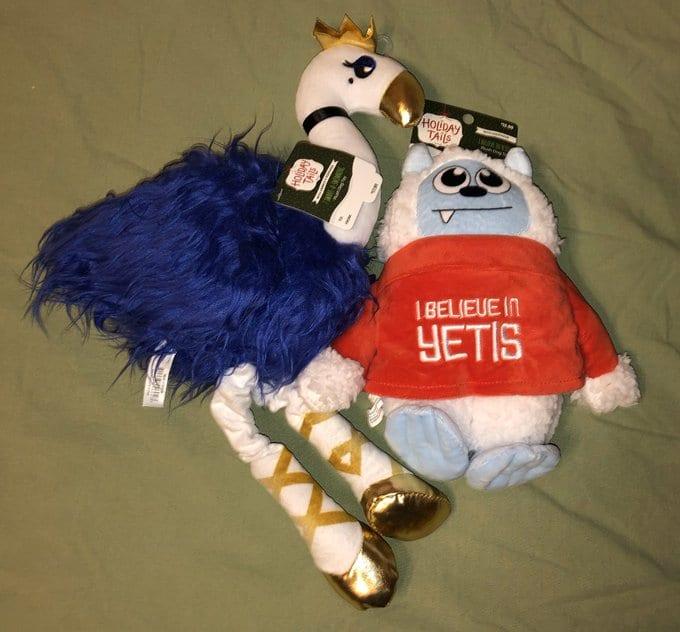 Dog toys For medium or large dog
